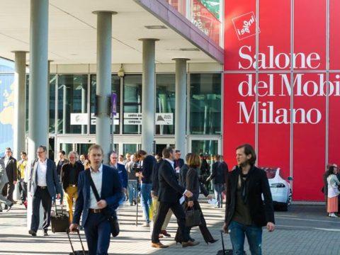 Salone del Mobile di Milano, al via oggi: WAU presente tra gli operatori