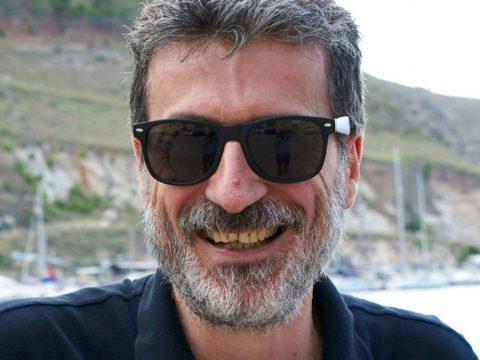Il designer Salvo Giglio tra i creativi di WAU: news 17/05